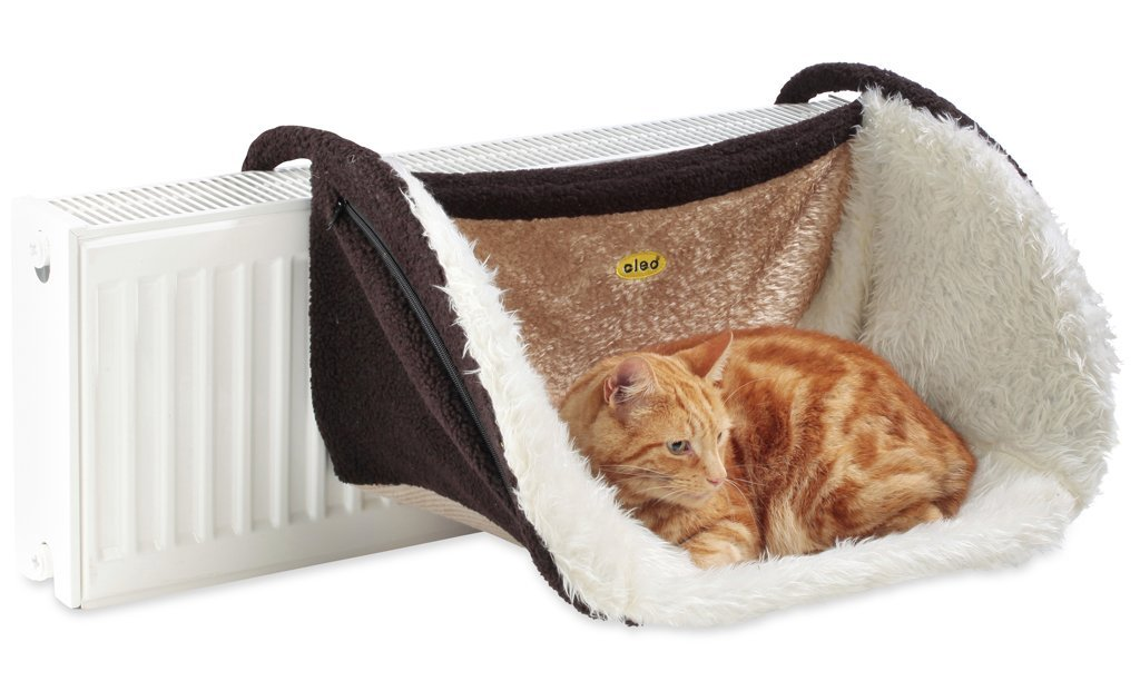 cosy radiator beds to keep your cat warm this winter   pawsify  rh   pawsify