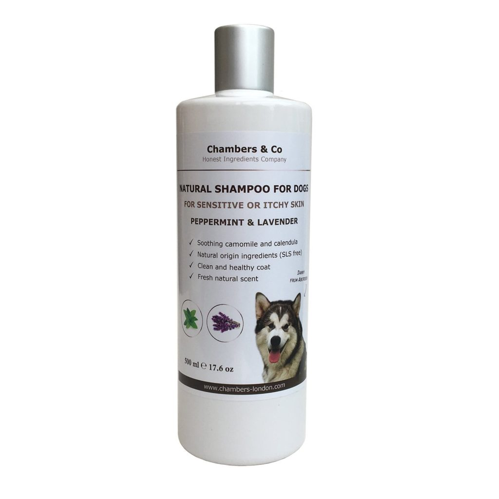 The Best Non Toxic Pet Shampoo's Made With Natural