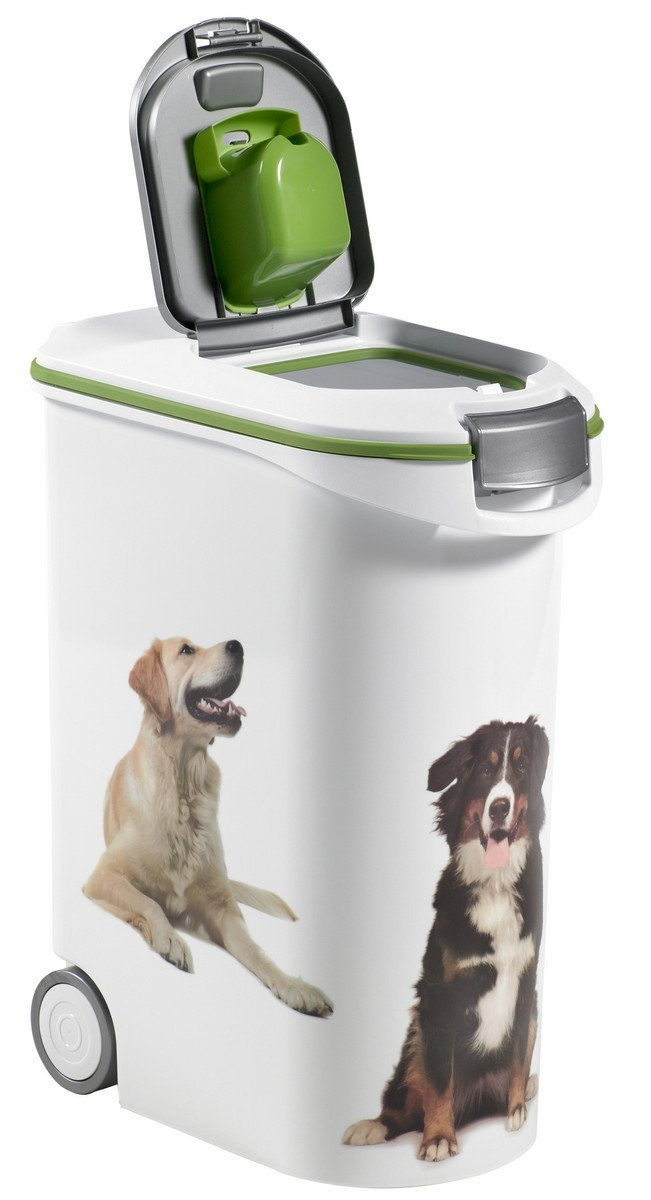 Stylish Pet Food Storage Containers Pawsify